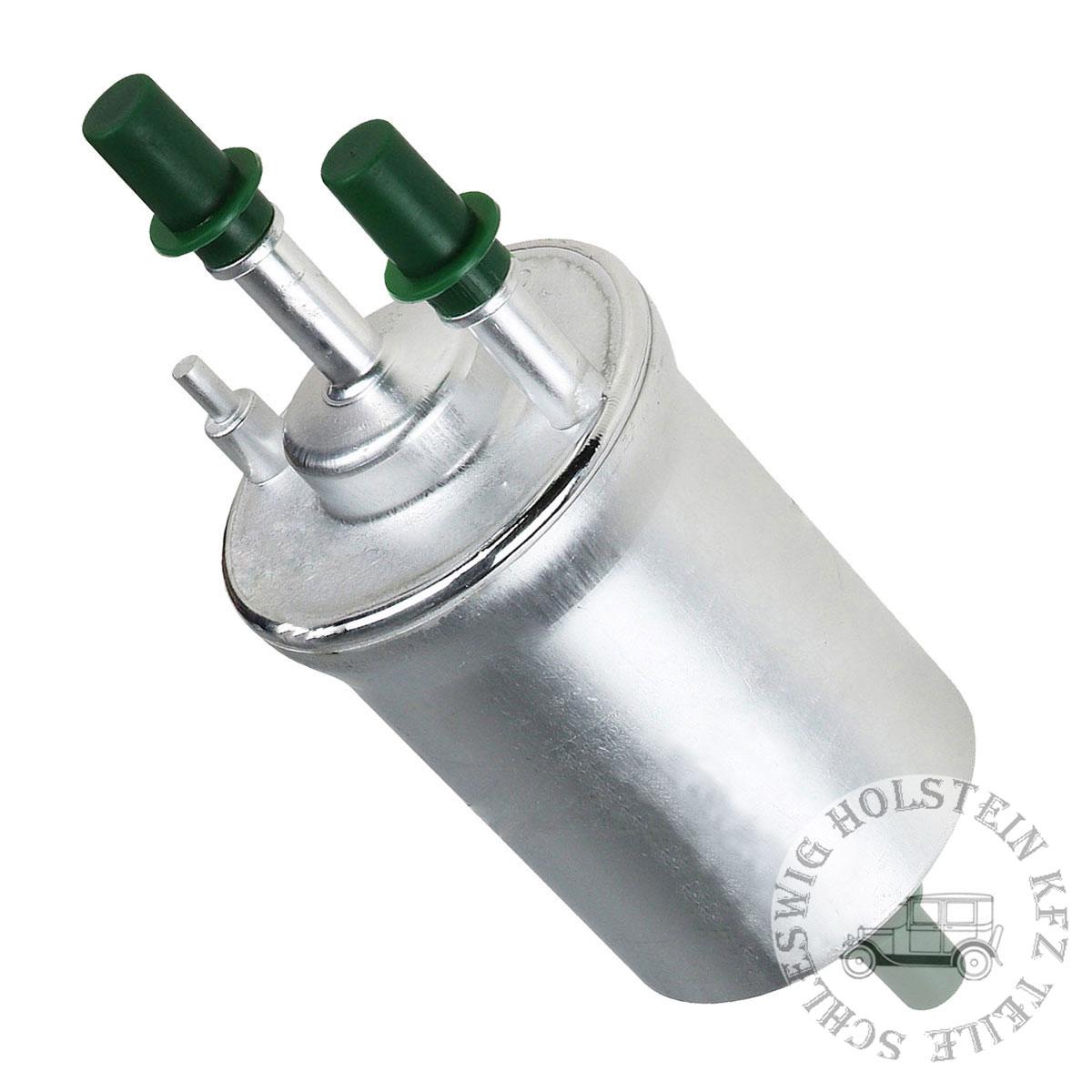 Kraftstofffilter für Alfa Romeo Audi Citroen Fiat Opel VW entsp WK 613 FT.1661